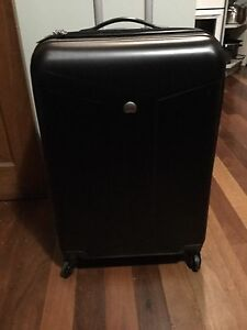 Suitcase Banyo Brisbane North East Preview
