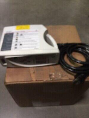 Masimo Rad-8 Oximeter Spo2 Monitor In Excellent Working Condition With Probe