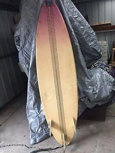"""5""""9 surfboard Morphett Vale Morphett Vale Area Preview"""