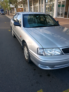 2000 toyota avalon St Leonards Willoughby Area Preview