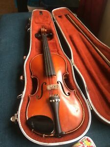 3/4 Fiddle - Violin