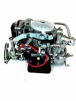 Carburetor 21100-16540 2 Barrel For Toyota 4AF Corolla 1.6L 1987-1991