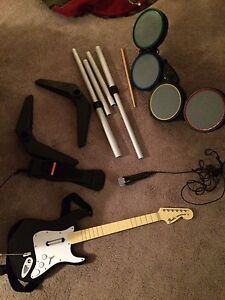Rock Band for PS2
