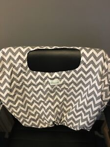 Sprout Shell Baby Carrier Cover