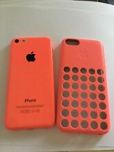 I Phone 5c pink 16GB Balcatta Stirling Area Preview