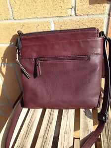 Brand new Hilary Radley Cross Body purse