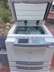 Printer canon GP335 Gosnells Gosnells Area Preview