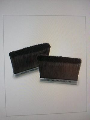 BETTER PACK REPLACEMENT BRAND NEW WATER BRUSHES FOR BETTER PACK 555S & L MODELS (Better Pack 555s)
