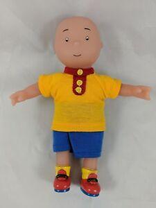 Caillou Doll FIgure 7