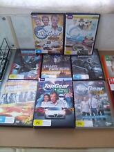 HUGE DVD COLLECTION most recent movies and series Rothwell Redcliffe Area Preview