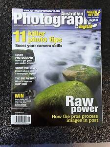 September 2012 Australian photography + digital magazine events Carindale Brisbane South East Preview