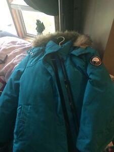 Woman's Alpinetek® winter coat  Stratford Kitchener Area image 1