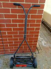 FLYMO H40 PUSH LAWN MOWER GREAT CONDITION! Lockleys West Torrens Area Preview