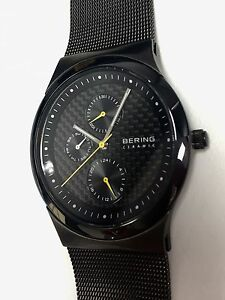 Bering Ceramic Watch Howrah Clarence Area Preview