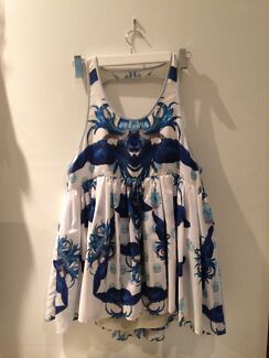 Alice McCall Wings with Wax Dress Mona Vale Pittwater Area Preview