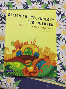 Design and Technology for Children textbook Smithfield Plains Playford Area Preview