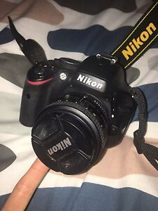 Nikon D1500 package Hollywell Gold Coast North Preview