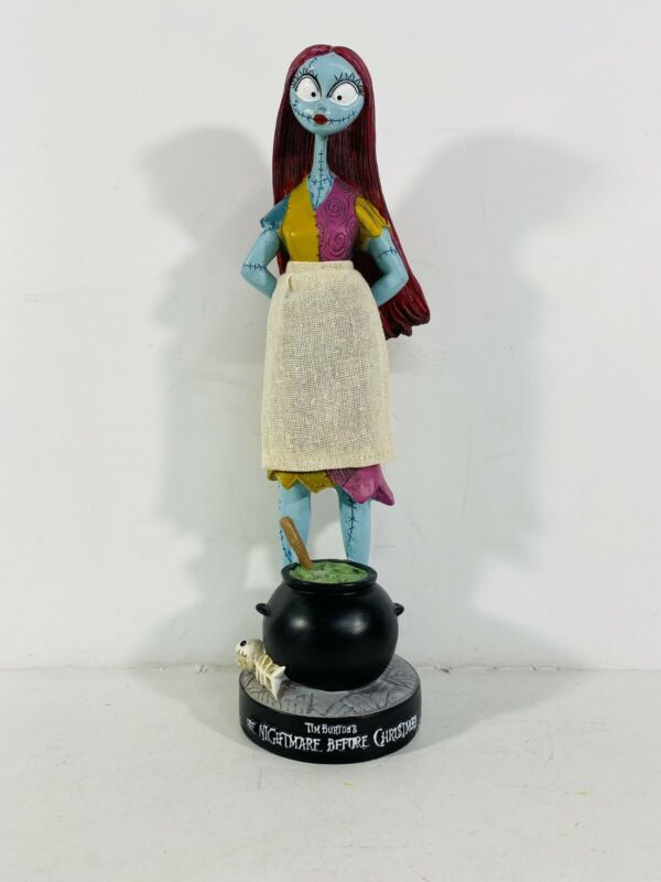 Disney The Nightmare Before Christmas Sally Statue Walgreens Exclusive 2020 New