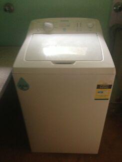 Samsung washing machine Ashfield Ashfield Area Preview