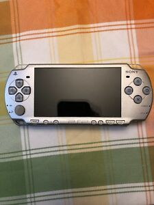 PSP Slim with Home Brew Enabled Firmware and MS Pro Duos