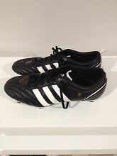 ADIDAS SOCCER/FOOTY BOOTS BRAND NEW SIZE UK 9 Heathridge Joondalup Area Preview