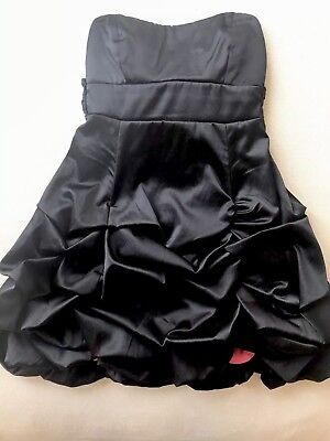 Kids Special Ocasion Black Dress - Special Ocasion Dresses