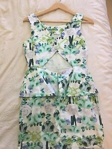Floral dress Rothwell Redcliffe Area Preview