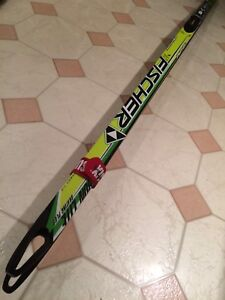 Fischer cross country race skis skate