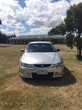 Holden Commodore VY 2004 Eden Park Whittlesea Area Preview