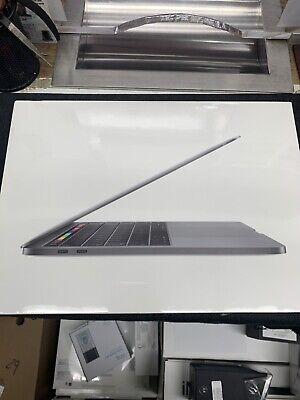 """Apple MacBook Pro 13"""" Intel Core i5 8GB 128GB SSD Gray MUHN2LL/A"""