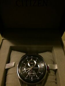 Mens Citizen Watch Eco Drive Hurstville Hurstville Area Preview