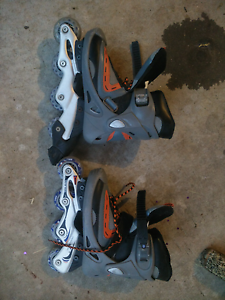 Roller blades Taylors Hill Melton Area Preview