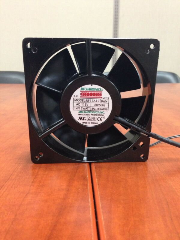 "Axial Fan 120 Cfm 5""x1.5""  1 EA. 4200"
