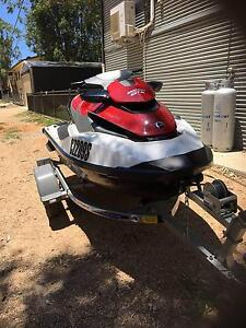 Sea-Doo GTX215 Largs Bay Port Adelaide Area Preview