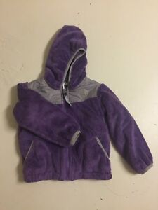 North Face Toddler  Fall Jacket  3T