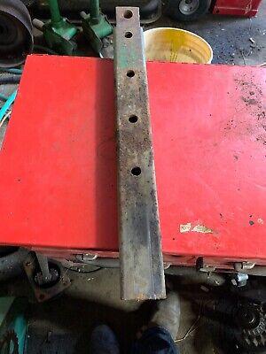 John Deere 24t Hay Baler Rear Wagon Hitch