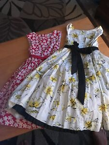Maggie and Zoe Girls Dresses