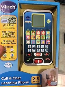 Child play cell phone
