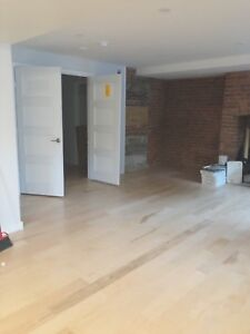 1 bedroom apt - downtown & newly renovated