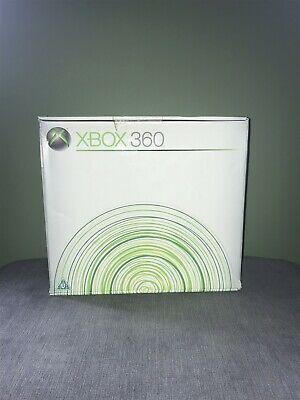 Xbox 360 Brand New *Factory Sealed*