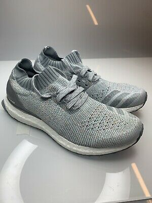 Adidas Mens Ultra Boost Uncaged BB4489 Grey UK10.5 US11 EU45.5