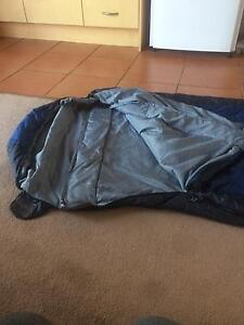 Mountain Warehouse Microlite 500 Square Sleeping Bag x 2 Kangaroo Point Brisbane South East Preview