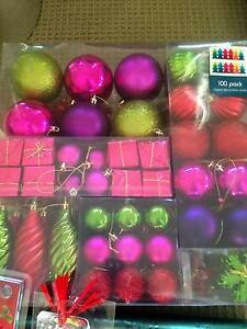 Christmas Decorations Chatswood Willoughby Area Preview