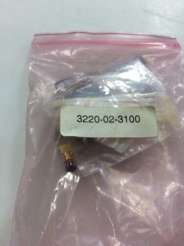 Alpha Wiring Kit 3220-02-3100