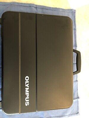 Olympus Enf Type Gp W Case