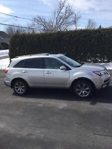 Acura MDX 2011 SH 4WD tech package  19,999$