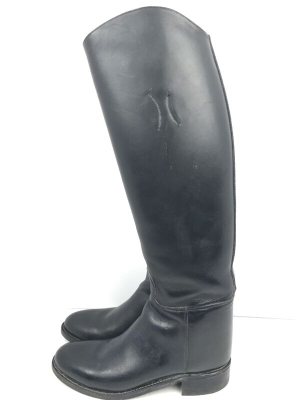 The Ellington By Bond Boot Co. Womens Size 6 Equestrian Boots