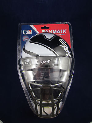 NEW! Chicago White Sox - Fan Mask - MLB - by Foam Heads