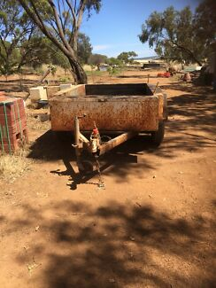 Trailer  Toodyay Toodyay Area Preview