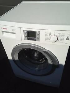 8kg Bosch Front Loader Washing Machine RPM 1400,Made in Germany Castle Hill The Hills District Preview
